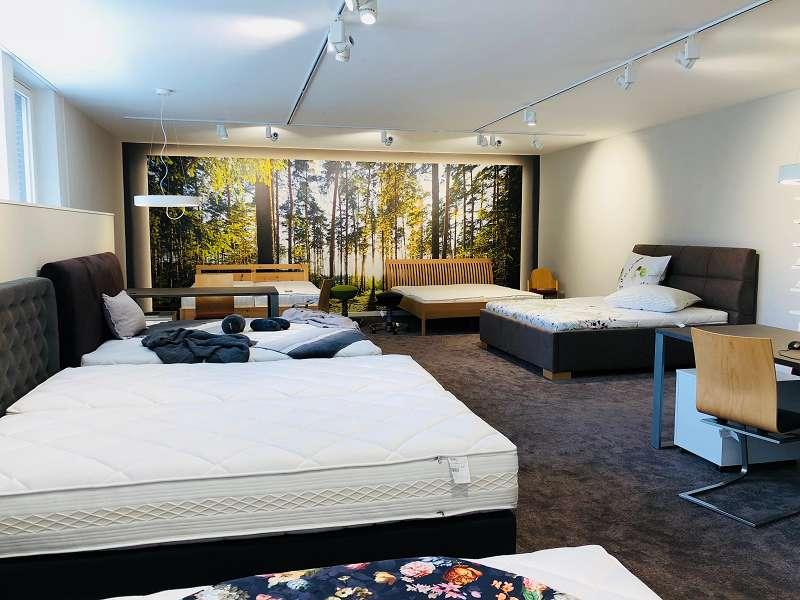 Betten Bühler Erlangen Natur