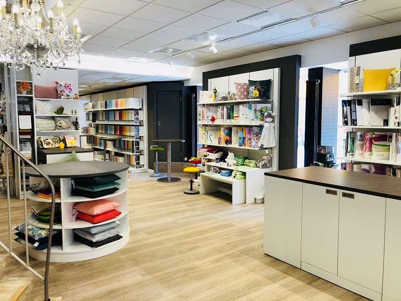 Betten Bühler Erlangen Blick auf Kinderbettwäsche