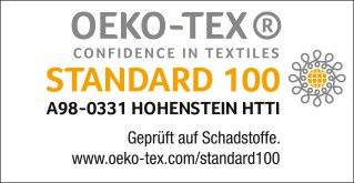 Öko Tex Standard 100