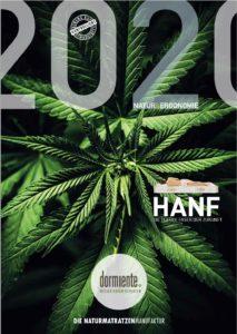 Katalog Dormiente 2020