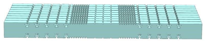 Buehler-line Komfort Kern